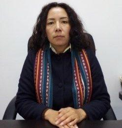 DIRECTORA BEDIZA AURORA EGUIA